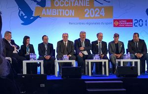 Retours en photos :  Occitanie Ambition 2024