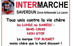 INTERMARCHE SAVERDUN